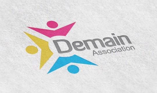 Association Demain | Logo