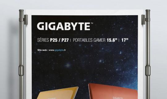 GIGABYTE | Docs. produits