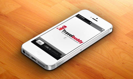 Travelbuddy | Site Mobile