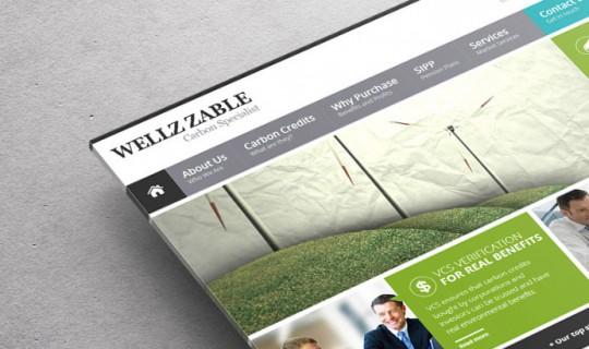 Wellz Zable  | Site Web